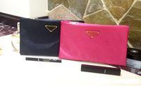 Wholesale Travel Storage Bags Phone - 2017 Luxury brand mobile phone bag designer cosmetics storage bag travel fashion drawstring tote makeup sorting bag wholesale