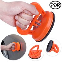 Wholesale Super PDR Tools To Dent Removal Car Dent Repair Dent Puller Orange Single Hand Puller Auto Repair Tool Set