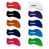 Wholesale 10 set HONMA Golf iron head cover set golf headcover protection colors