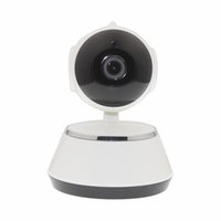 1MP Wireless WiFi USB Baby Monitor Alarma Home Security IP Camera HD 720P Audio Onvif Security Protect Camera