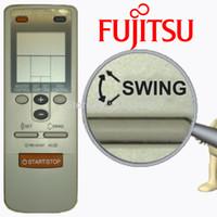 Wholesale Fujitsu Split Air Conditioner - Wholesale- FUJITSU Split And Portable Air Conditioner Romte Control AR-JW17 AR-JW27 AR-JW2 AR-JW19 AR-JW11 ...
