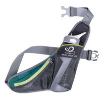 Wholesale Money Belts For Cycling - Wholesale- New Lightweight Kettle Waist Pack Fanny Pack Bum Bag Hip Money Hydration Belt For Men Women Outdoor Sports Running Cycling