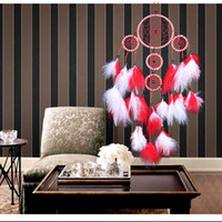 Wholesale India Style Bedroom - Variety Style Dreamcatcher Wind chimes Creative Indian style Home accessories Pendant