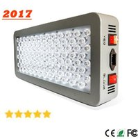 Wholesale High Output Led Lamps - high output Platinum Series P300 600w LED Grow Light AC 85-285V Double leds 12-band DUAL VEG FLOWER FULL SPECTRUM Led fill lamp lights