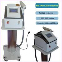 Wholesale Ipl Machines For Face - wholesale Desktop Laser ipl pigmentation treatment Eyebrow washing machine Portable Nd Yag desktop laser machine treatment for face