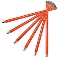 crayons à bas prix achat en gros de-En gros 24pcs / lot Party Queen Crayons À Sourcils Imperméable De longue durée Professionnel Naturellement En Gros, le plus bas prix Livraison gratuite