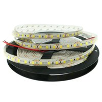600LEDs 5m / rolos 2835 Led Strips Lights 12V Led Rope Lights Strips para iluminação de Natal / KTV