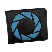 Wholesale Portal Games - Wholesale- Free Shipping Game Portal Wallet Men's Purse With Card Holder Dollar Price