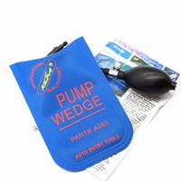 Wholesale pumps wedges - Air Wedge Big Size KLOM Pump Wedge Locksmith Tools Car   Auto Door Opener Locksmith Supplies S054B