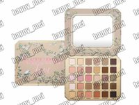 Wholesale New Ultimate - Factory Direct DHL Free Shipping New Makeup Eyes Natural Love Ultimate Neutral Eye Shadow Palette 30 Colors Eye shadow!