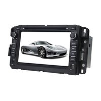 """Wholesale Buick Enclaves - 7"""" 2G+32G Android 6.0 System 2 DIN CAR DVD For Buick Enclave GMC Acadia Denali Yukon Chevrolet Suburban Silverdo GPS Radio RDS BT Quad Core"""