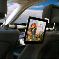 "Wholesale Hyundai Tablets Gps - 7-11"" Adjustable Car tablet ipad Holder Mount Stands Samsung tablet Kindle Hyundai solaris i30 creta ix35 Sonata Elantra Tucson Accent"