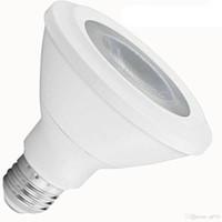 online shopping Led Energy Star - 13W PAR30 LED Spot Light 75W Equiv 4100K Bright White 750Lm E26 Base Energy Star UL Listed LED Bulbs 3 YEARS WARRANTY
