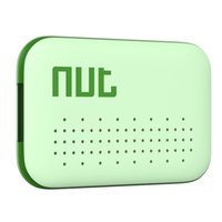 Wholesale smart sensor alarm for sale - Nut3 Nut Smart Finder Bluetooth Tracking Key nut Mini Smart Tracker Tag for Child Pet Key Finder Sensor Alarm GPS Locator