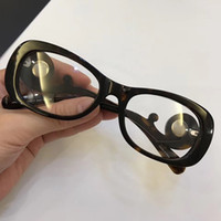 Wholesale Top Brand Optical Glass Frame - VPR 10QV Luxury Fashion Women Brand Designer Popular SPR 10QV Glasses Optical Lens Square Full Frame Black Tortoise Top Quality With Case