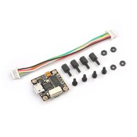 Wholesale F4 Airplane - Super_S F4 flight controller board integrated OSD Built-in 5V BEC for Indoor Brushless FPV Racer Drone Quadcopter F21371