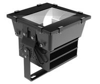 controlador led ip66 al por mayor-Focos reflectores de 500 vatios llevados al aire libre iluminación del estadio de fútbol del campo cuadrado 5 años de garantía CREEchip Meanwell conductor impermeable IP66