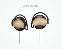 Wholesale Earphone Headphone For Apple Iphone - SN-q140s Universal Headphones 3.5mm Earphone Earhook with Clear Voice for MP3 Player Computer Apple iPhone 6 6S 5 5S Mobile Phone Headset