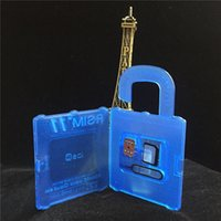 Wholesale Gevey Gsm - R-sim 11 11+ iphone Unlocking I7 Unlocked Gsm rsim 11 11+ Unlock sim Card Gevey Upgrade R sim For iphone 5 6 7 plus ISO 7 8 9 10