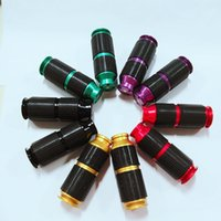 Wholesale Price Coat - 50pcs Rubber Coated Hot Luxury Free Shipping Wholesale Price 8g n2o Laughing Gas SK110 Crackers for Balloons