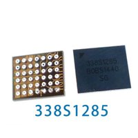 Wholesale Ic Audio Iphone - 10pcs lot for iPhone 6S 6SP 6S-PLUS small Audio Controller chips ic 338S1285