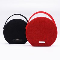 Wholesale Buy Phone Bluetooth - Multiple Color Mini Hand Held Portable 6W Best Travel Top Portable Buy Wireless Apple New Bluetooth Speaker