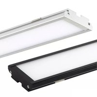 Wholesale off panel for sale - New Surface Mounted Led Downlights Ceiling Batten Panel Lights ft W Led Down Lights AC V