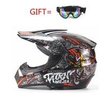 Wholesale Girl Motorcycle Helmets - Children Motorcycle Helmets High Quality Boy Girl Protective Cycling Motocross Downhill MTV DH Safety helmet for kids DOT