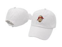 Wholesale easy ball - 2Pac Tupac Shakur Baseball Cap Strapback Retro Easy E Hat All Eyes On Me Dad hip hop hats caps 6 panel xo bone swag casquette