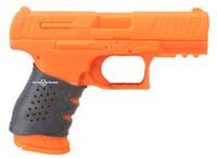 Wholesale Wholesale Glock - GEN II Handgun Pistol Rubber Grip Cover Sleeve Slip-On for Avoid Slip Black Color Brand New fit Glock MAKAROV etc