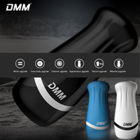 Wholesale Masturbation Japan Toy - Japan DMM Mystic Masturbator Sex toys for men Silicone Vagina Real Pussy And Anal Pocket Pussy Masturbation Cup Anus Sex Product for Man