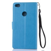 Wholesale Huawei Ascend X - FOR HUAWEI ASCEND P10 P9 PLUS P8 Lite 2017 Y560 HONOR 5C 7i Shot X Wallet Stand Leather case cover Soft Tpu Inner 50PCS LOT