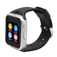 Wholesale Hot Kids Sms - Hot GD19S Bluetooth Smart Watch Luxury Wristwatch Support Sim SMS Remind Pedometer Smartwatch for Apple Android