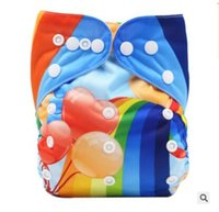 Cloth Diapers owl cloth diapers - Adjustable Baby Diaper Washable Cartoon Owl Anchor Baby Cloth Diaper Cover Waterproof Baby Diapers Reusable Cloth Nappy Suit years kg