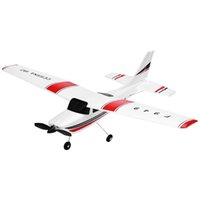 Wholesale Model Airplane Radio - Wltoys F949 Cessna-182 model pane 2.4G Radio Control RC Airplane Fixed Wing Plane FSWB