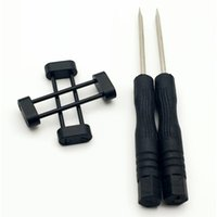 Wholesale Lugged Steel - For Suunto Core Watch Band Strap Lugs   Adapters Military All Black + Tools