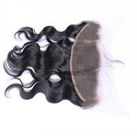 ingrosso migliori pezzi di chiusura-lo speciale link per chiusure, frontali e pacchi di capelli umani Best Quality, in totale 18 pezzi