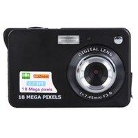 camcorder 8x großhandel-Großhandels-Qualität 18MP 2.7