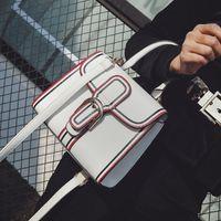 Wholesale White Clutch Bag Cheap - hot sale cheap fashion women designer handbag brand name famous clutch bag satchel cross body shoulder bags purse china new free ship