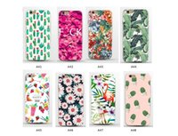 Wholesale Iphone Case Diy Design - High Popular Clear DIY Case soft TPU phone Case for iphone 7 7 plus 8 8 plus X Custom Fashion Design Back Cover Case