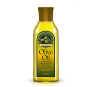 Wholesale Essential Olive Oil - Olive Oil Nourishing for Dry Skin Olive Essential Oil Body Massage Facial Moisturizing Eye Makeup Remover Water Massage Oil