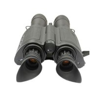Wholesale Infrared Night Goggles - infrared scope night vision binoculars goggles with generation 2 plus tube 5X zoom 300-500M observation distance 90mm lens weather proof