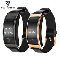 Wholesale CK11S Smart Band Blood Pressure Heart Rate Monitor Wrist Watch Intelligent Bracelet Fitness Bracelet Tracker Pedometer Wristband