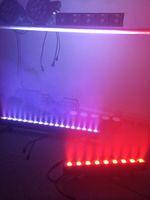 doğrusal led ışık bar toptan satış-LED Duvar Yıkama Işık LED Duvar Yıkama Aydınlatma 36W Lineer Bar Işık