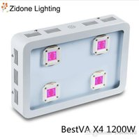 Bestva X3 / X4 / X5 / X6 900W / 1200W / 1500W / 1800W Led Grow Light Panel Лучшее для всех этапов Indoor Greenhouse Plant And Bloom