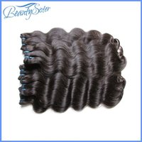 Wholesale Cheap Good Quality Hair Weave - beautysister hair products cheap new 7a good quality virgin brazilian body wave hair 4bundle 400g lot natural black brown color soft texture