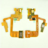 Wholesale Ericsson Zl - Original New Inner Flex cable For Sony Xperia ZL L35h Mic Microphone with Flex Cable Free shipping