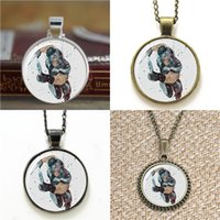 Wholesale X Men Art Print - 10pcs X Men Warpath Art Print Glass Photo Cabochon Necklace keyring bookmark cufflink earring bracelet