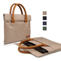 Custodia per portatile per notebook borsa custodia per superficie pro 3 macbook air 12 14 o riferita asus dell hp lenovo sony toshiba