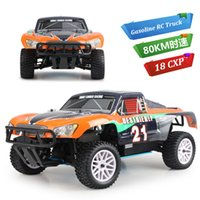 Wholesale Buggy Gas - 2016 Special Offer Limited Brinquedos Juguetes Oyuncak 1:10 Rc Cars High Speed 4wd Truck Remote Control Gas Powered Off-road Buggy Car Toys